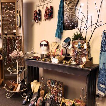 fair trade kenosha, fair trade boutique kenosha, fair trade jewelry kenosha