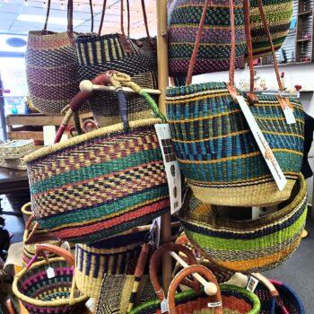 fairtrade boutique in kenosha, kenosha boutique, outpour fairtrade boutique